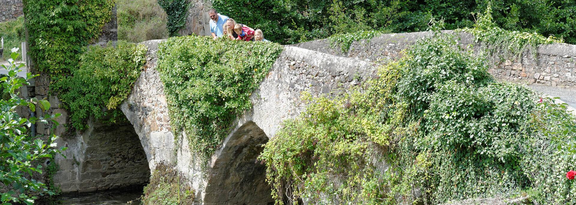 Argentonnay - Puy Cadoré - Journées du Ptrimoine en Bocage Bressuirais