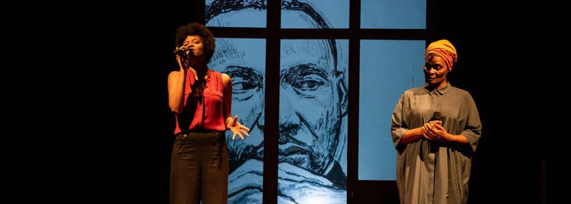 Festival Eclats de Voix : NinaLisa