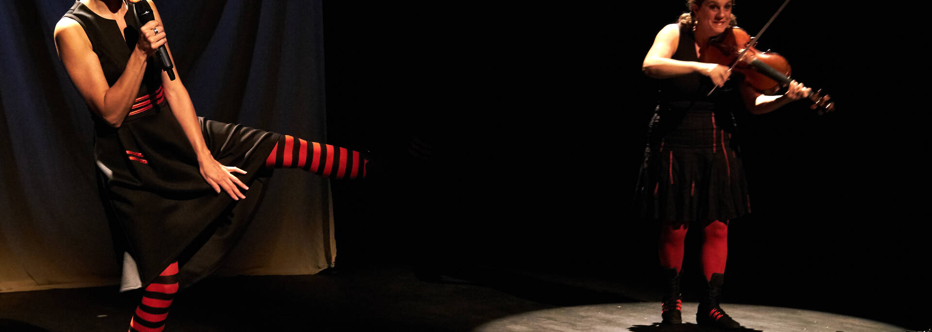 Festival Eclats de Voix : Julie Torride