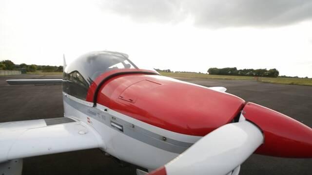 Balades aériennes en Bocage Bressuirais