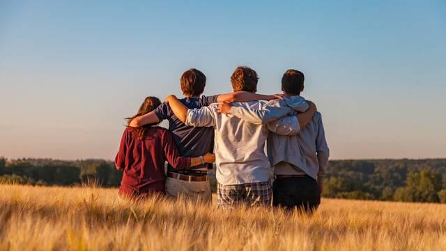 Séjour reposant, sportif ou nature entre copains près du Puy du Fou