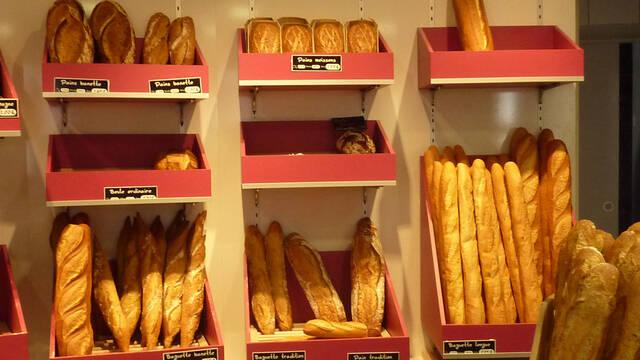 Commerces alimentaires ouverts le dimanche