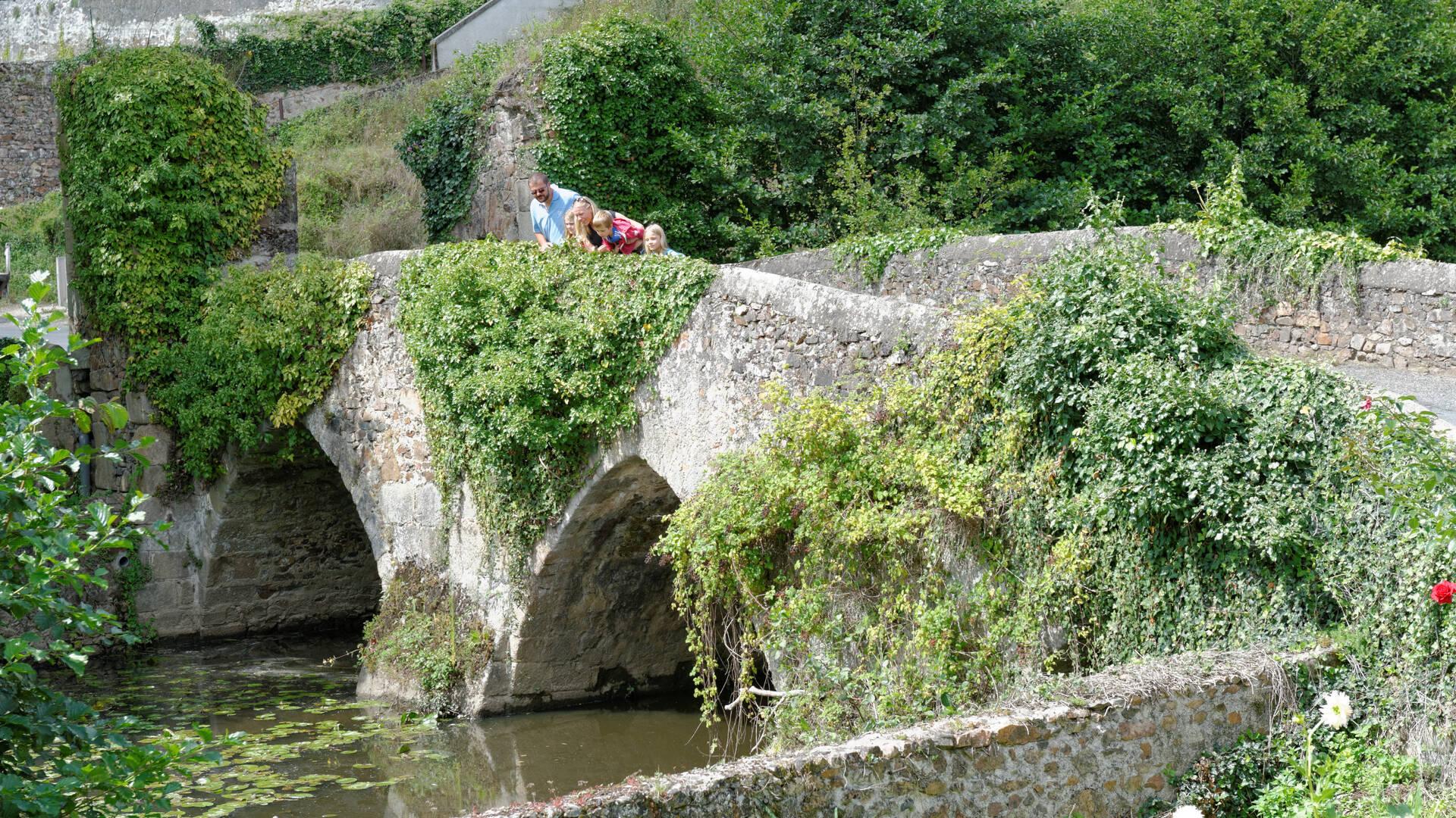 Pont d'Argentonnay @PWall/CD79