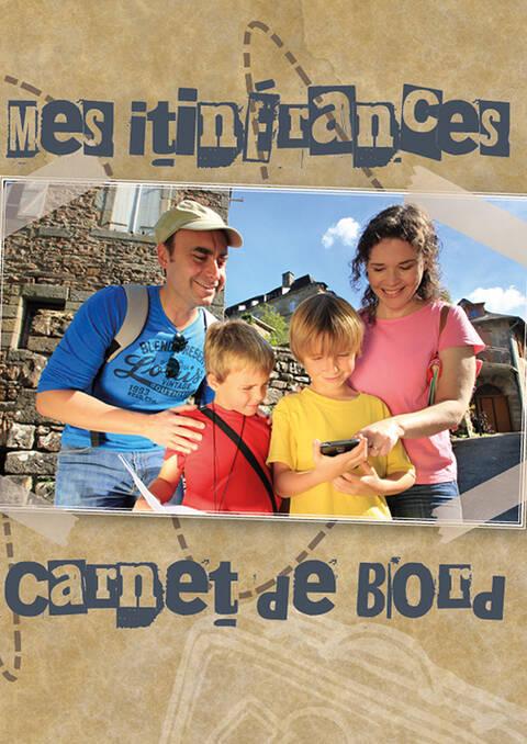 Carnet de bord des vacances en Bocage Bressuirais à proximité du Puy du Fou