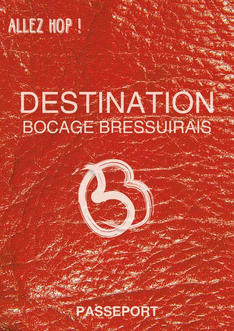 Destination Bocage Bressuirais