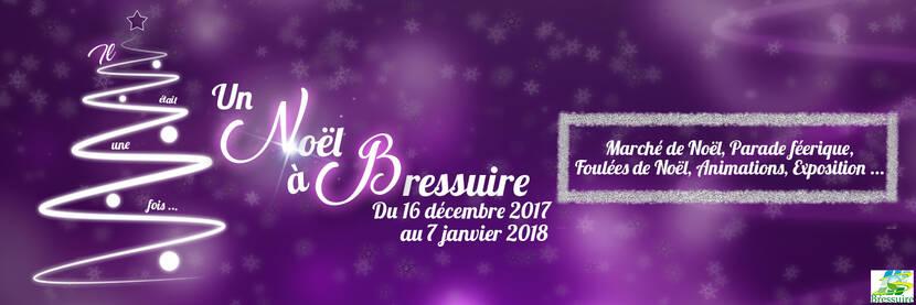 Un Noël à Bressuire