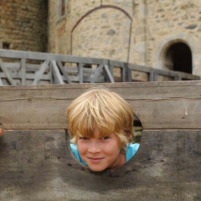 Château de Saint Mesmin @PWallCD79