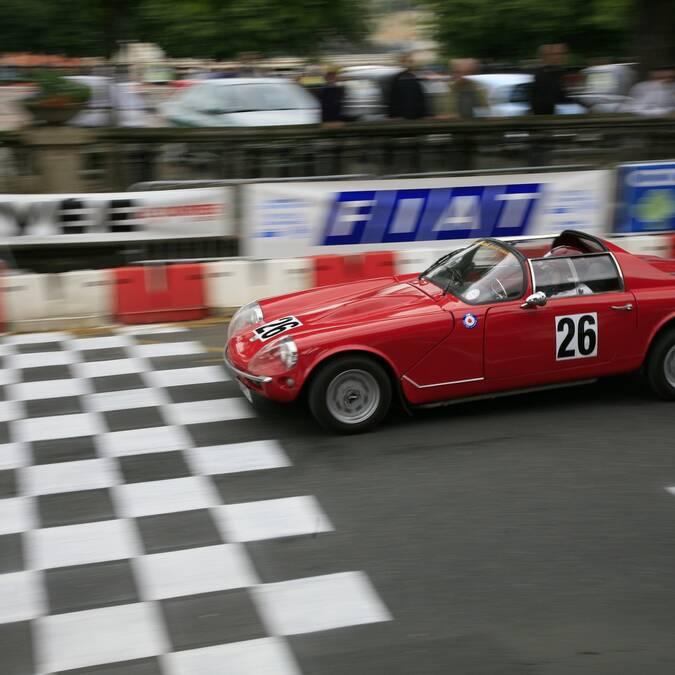 Grand Prix Automobile de Bressuire 2018